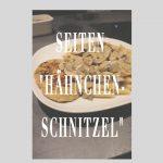 """Seiten """"Hähnchenschnitzel"""""""