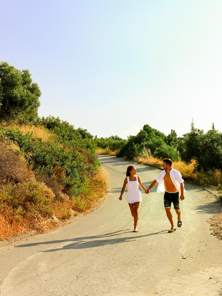 Kreta, unser Eindruck